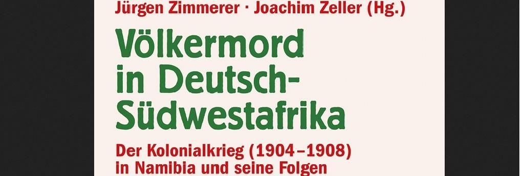 Neuauflage: Völkermord in Deutsch-Südwestafrika